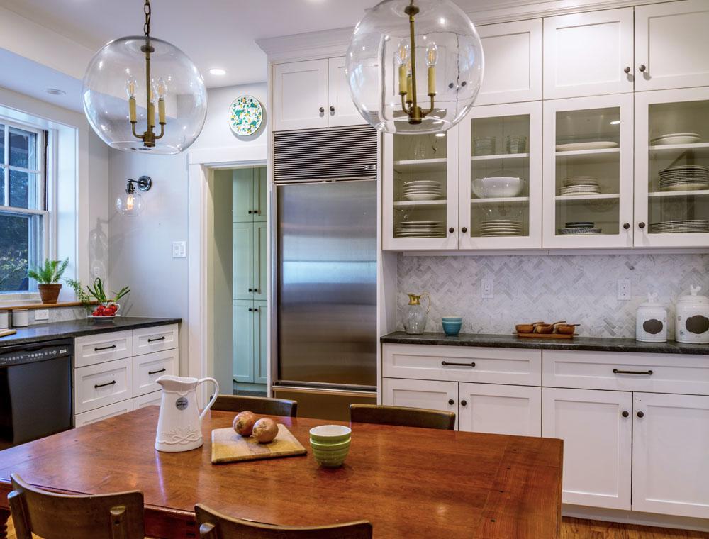 Grant Kitchen Image 1